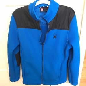 light weight jacket - nice like new condition
